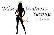 Miss Wellness Beauty Belgium 2014
