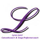 Lyron Jamil