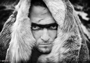 Brad Model Ricardo K.