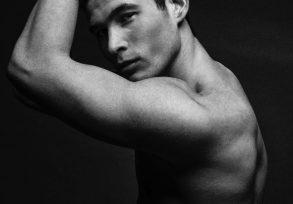 Brad Model Luuk